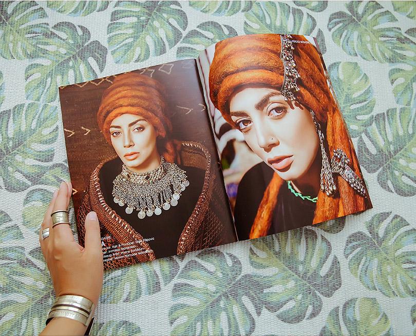 Feroce Magazine photographer Inmakko Marrakasso - Marrakech